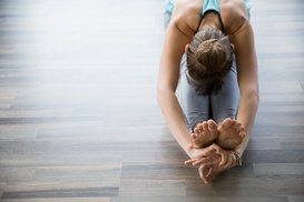 Le Yoga du coin: 10 or 20 Yoga Classes for One at Le Yoga du coin (Up to 81% Off)
