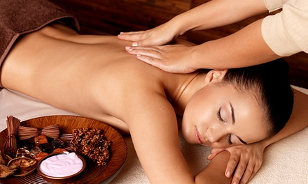 $45 for Swedish, Sport, or Deep-Tissue Massage with Aromatherapy at Inspired By Touch Massage ($105 Value)