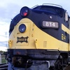 Up to 50% Off at the Oklahoma Railway Museum