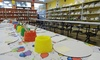 Plaster Playland - Windward Cay: Up to 56% Off Paint Your Own Pottery at Plaster Playland