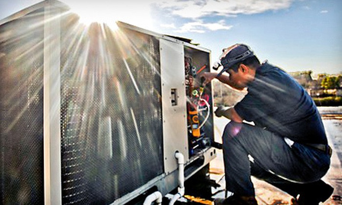 Airmasters Heating & Air Conditioning - North Little Rock: $39 for a Furnace or Air-Conditioning Tune-Up from Airmasters Heating & Air Conditioning ($139 Value)