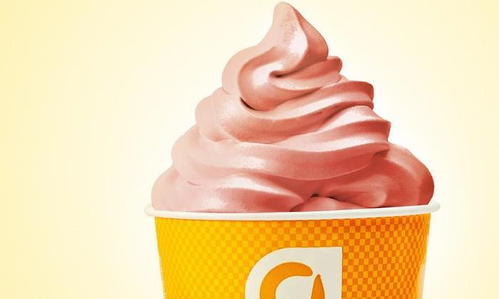 Orange Leaf - Boardwalk: $15 for Three Groupons, Each Good for $10 Worth of Frozen Yogurt at Orange Leaf ($30 Value)