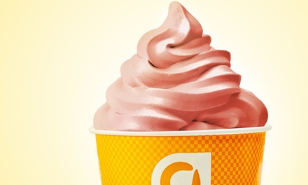 $15 for Three Groupons, Each Good for $10 Worth of Frozen Yogurt at Orange Leaf ($30 Value)