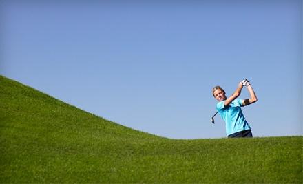 Good Start Golf School - Good Start Golf School in Delray Beach