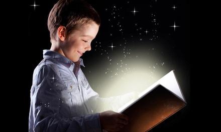 1 cours en ligne décriture dhistoires pour enfants sur Ecriredeslivrespourenfants à 29 € (jusquà 95% de réduction)