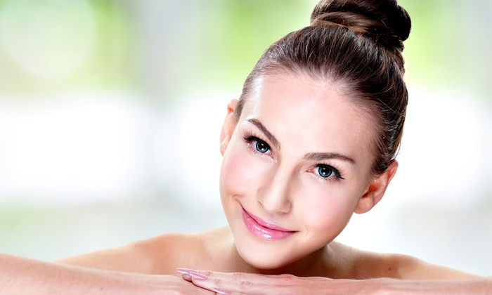 Melting Pot Grooming and Beauty - Sandy Springs: One, Two, or Four Microdermabrasions at Melting Pot Grooming and Beauty (Up to 70% Off)