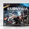 Cabelas Survival: Shadows of Katmai with Gun for PS3