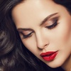 Up to 56% Off Mink Lashes or Eye Makeover
