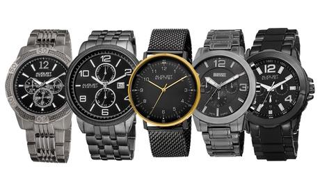 Relojes August Steiner para hombre