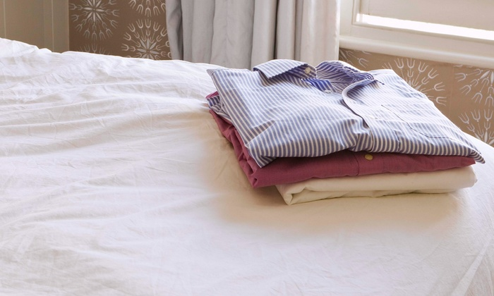 Laundry Service Plus - Largo: $12 for $24 Worth of Laundry Services at Laundry Service Plus