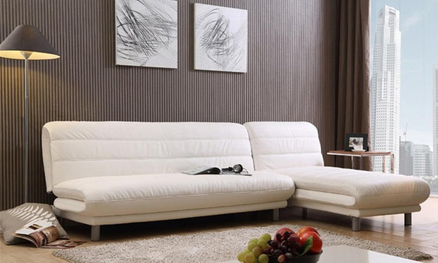 kawola schlafsofa rebel groupon goods. Black Bedroom Furniture Sets. Home Design Ideas
