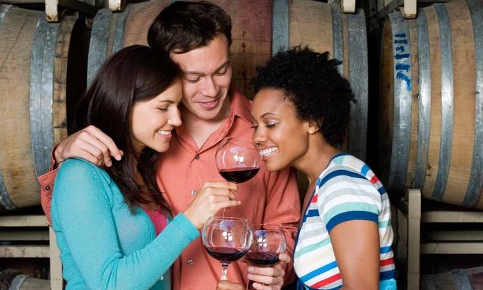 Savor Wine Boutique - Atlanta: Wine-Tasting Party for Up to 10 or 20 at Savor Wine Boutique (Up to 62% Off)