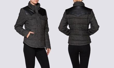 Women's Equestrian Jacket (Size M)