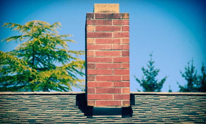 Metro Gutter & Home Services, Inc. - Washington DC: One or Two Professional Chimney Sweeps and Inspections from Metro Gutter & Home Services, Inc. (Up to 57% Off)