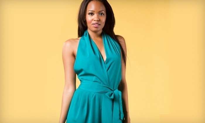 Funky Flair Boutique - Northeast Cobb: $14 for $25 Worth of Women's Clothing at Funky Flair Boutique