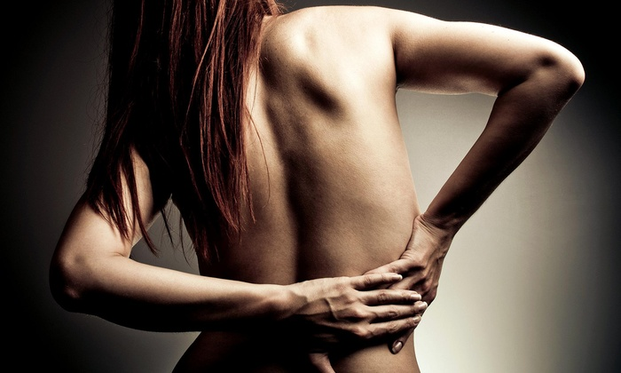 The Back Pain Center - Charlotte: $42 for $540 Worth of Chiropractic Package