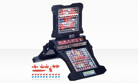 Hasbro Gaming Electronic Battleship Game. Free Returns.