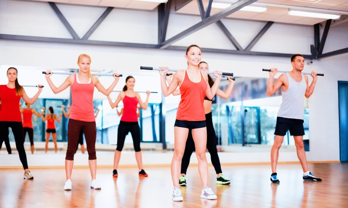 Geneva Fit, LLC - Geneva: Four Weeks of Fitness and Conditioning Classes at Geneva Fit, LLC (65% Off)