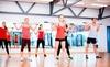 Athletic Gym  - Montceau Les Mines: 10 ou 20 séances de sport au choix pour 1 ou 2 personnes dès 29 € chez Athletic Gym