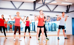 Geneva Fit, LLC: Four Weeks of Fitness and Conditioning Classes at Geneva Fit, LLC (65% Off)