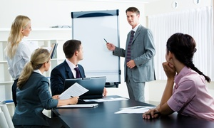 Executive Workforce Consultants, Inc.: 30- or 90-Day Online Career Management Certification Course from EWC Learning Institute (Up to 86% Off)