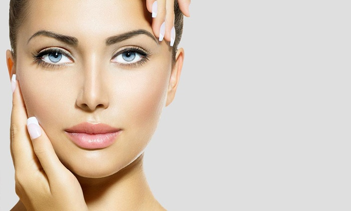 Alizay Esthetic Clinic & Spa - Alizay Esthetic Clinic & Spa: Customized Facial and Microdermabrasion at Alizay Esthetic Clinic & Spa (Up to 57% Off). Two Options Available