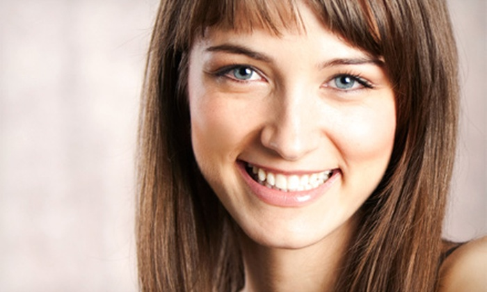 Dr. Alexis, DMD - Westview Condo: $39 for Dental Exam, X-rays, and Teeth Cleaning at Dr. Alexis, DMD ($215 Value)