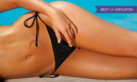 One, Two, or Three Brazilian Waxes at Lara Woltag Spa (Up to 55% Off)