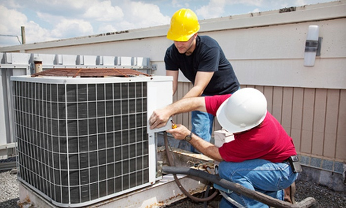 Aire Serv of Huntsville - Aire Serv of Huntsville: $39 for Air Conditioner, Heat Pump, or Furnace Tune-Up from Aire Serv of Huntsville ($119 Value)