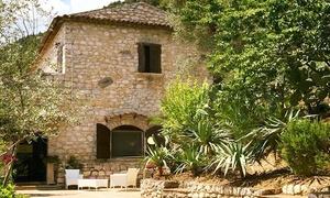 Casale San Lorenzello: Soggiorno di una notte con colazione, aperitivo e pizza per 2 persone (sconto fino a 61%)