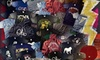 Garage Cotton: $20 for $40 Worth of Sports Apparel and Merchandise from Garage Cotton