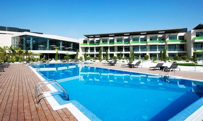 La Costa Resort And Spa Groupon