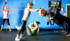 Urban Flex Fitness - Carmichael : $32 for Eight Fitness Classes at Urban Flex Fitness ($120 Value)