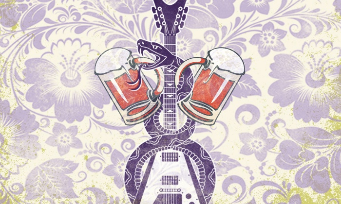 Local Brews Local Grooves - House of Blues San Diego: Local Brews Local Grooves at House of Blues San Diego on Saturday, September 12, at 7 p.m. (Up to 50% Off)