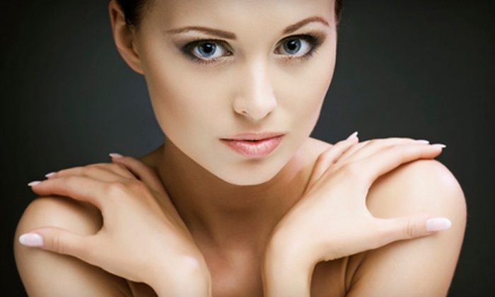 Beauty By Bolte - Central Scottsdale: Skin-Tightening Treatments and Wrinkle Reduction at Beauty By Bolte in Scottsdale (Up to 53% Off). Three Options Available.