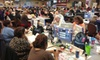 Reflections Bingo - Alhambra: $15 for a Bingo-Night Package at Reflections Bingo ($30 Value)