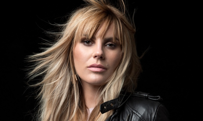 Grace Potter with George Ezra - Susquehanna Bank Center: Grace Potter with George Ezra at Susquehanna Bank Center on July 26 at 5 p.m. (Up to 57% Off)