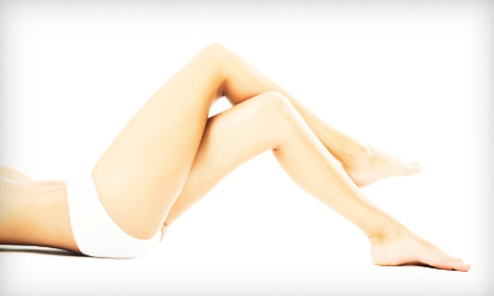 Beautiful Me - Eastern Malibu: Six Laser Hair-Removal Treatments on a Small, Medium, or Large Area at Beautiful Me in Malibu (Up to 91% Off)