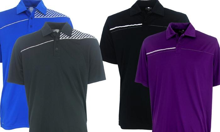 PING Men's Approach or Grip Polo Golf Shirt