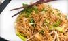 $7 for Thai Food at Bangkok Cuisine