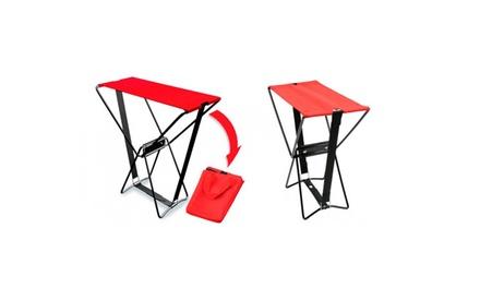 Ofertas y descuentos silla plegable de camping for Oferta sillas plegables