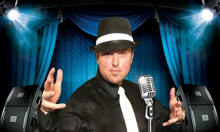 Two or Four Tickets to the Adam Graeme Comedy Stage Hypnosis Show on January 29 or January 30 (Up to 55% Off)