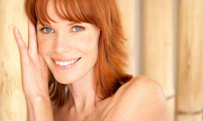 Luna Vision and Laser - Multiple Locations: 20 or 40 Units of Botox at Luna Vision and Laser (Up to 52% Off)