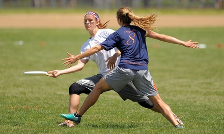 USA Ultimate College Championships at Uihlein Soccer Park on May 22–25 (Up to Half Off)