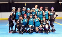 GROUPON: Up to 56% Off Roller-Derby Event Northwest Derby Company Season 3 Bout 6