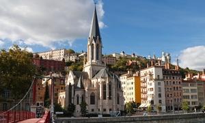 St Georges découverte et animation: 2h30 de visite guidée et commentée du Vieux Lyon pour 2 ou 4 personnes dès 15 € avec St Georges Découverte et Animation