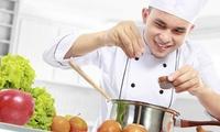 Curso online de manipulador de alimentos y alérgenos por 4,95 € en Cursos Online Formación