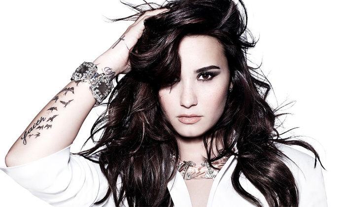 Fall Ball - WaMu Theater:  Fall Ball with Demi Lovato and Andy Grammer & More on Saturday, November 14, at 7:30 p.m.