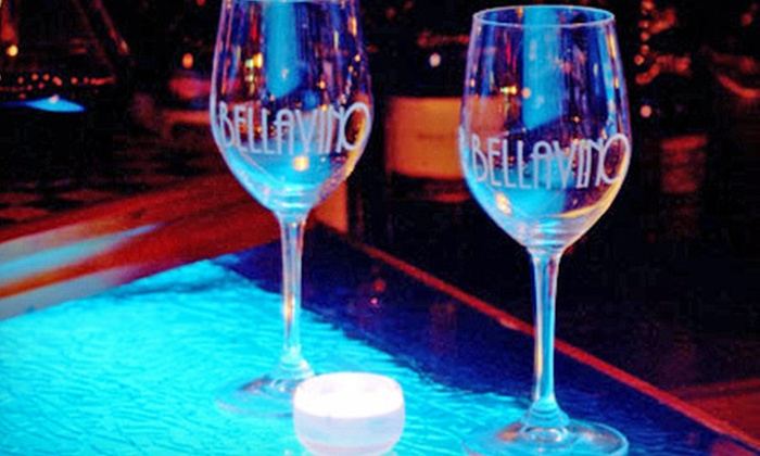 Bellavino Wine Bar - Thousand Oaks: Sunday Wine Tasting for Two or Four with Voucher for Take-Home Bottle at Bellavino Wine Bar (Half Off)