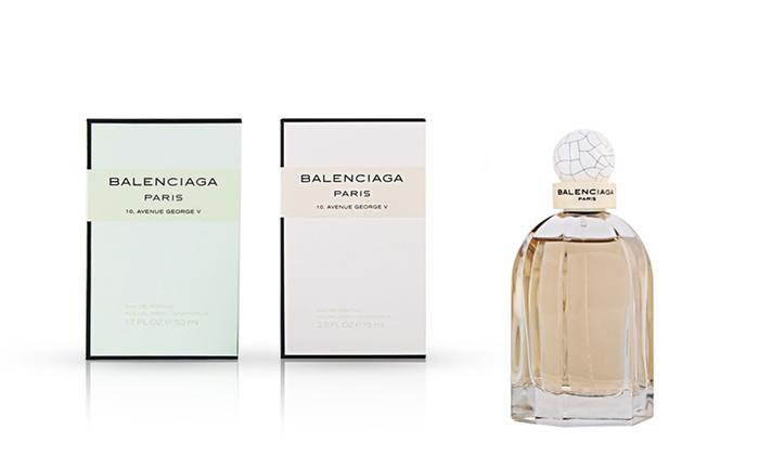 balenciaga paris eau de parfum groupon goods. Black Bedroom Furniture Sets. Home Design Ideas